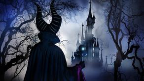 La Fiesta de Halloween en Disneyland Paris