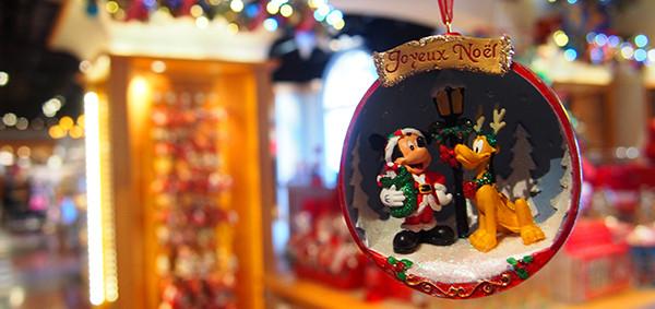 Cosas que hacer en Disneyland Paris cuando llueve o nieva