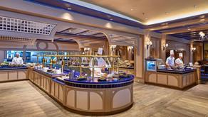 Cape Cod: Restaurante en Newport Bay Club
