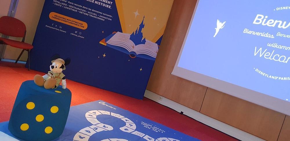 Trabajar en Disneyland Paris: cómo conseguir ser Cast Member