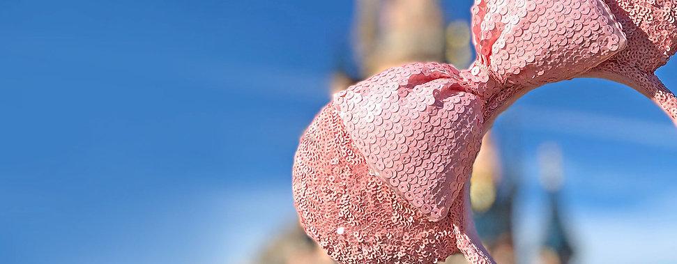 Diadema Orejas Disneyland Paris Parques comprar baratas