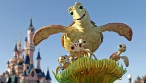 Disneyland Paris Viaje Castillo Bella Durmiente Consejos