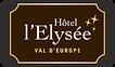 Hôtel l'Elysée Val d'Europe Disneyland Paris