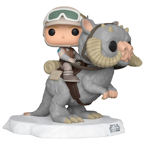 Figura POP Luke on Taun Taun