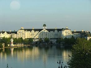 Hoteles Disneyland Paris Reservar Oferta Newport Bay Club
