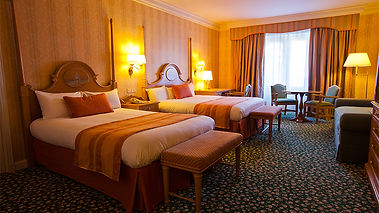 Hotel Disneland Paris ofertas reserva descuento