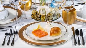 Comer y cenar en Disneyland Paris: Planes de Comidas