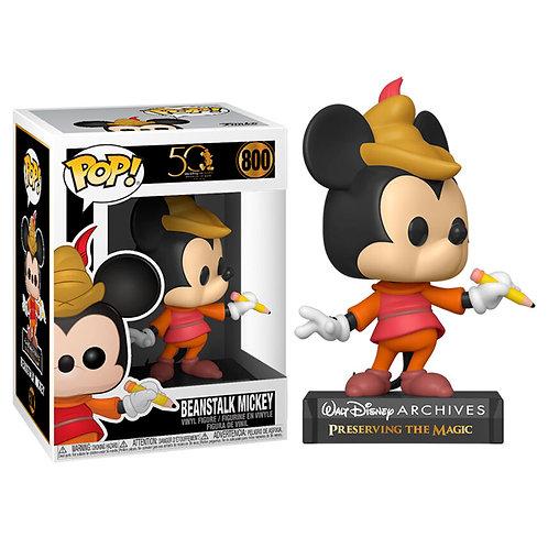 Figura POP Archives Beanstalk Mickey