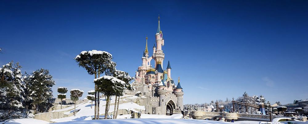 Ofertas Disneyland Paris