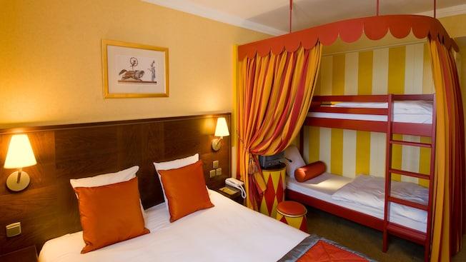 Vienna House Magic Circus Hotel