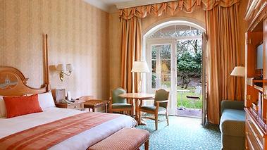 Hotel Disneyland Habitaciones reservar