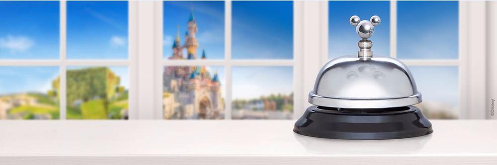 Ofertas actuales en Disneyland Paris