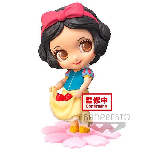 Figura Blancanieves Sweetiny Q posket B 10cm