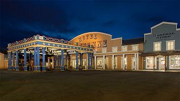 Hoteles Disneyland Paris Reservar Oferta Hotel Cheyenne