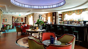 Cafe Fantasia Hotel Disneyland