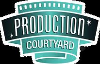 Production Courtyard Walt Disney Studios
