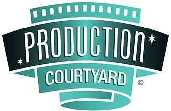 production courtyard en walt disney studios Disneyland Paris