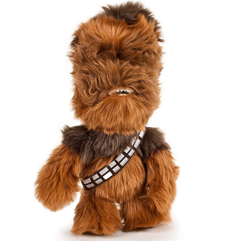 Peluche Star Wars Chewbacca
