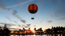 PanoraMagique en Disney Village