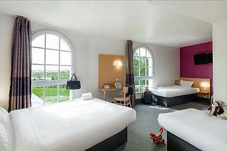 B&B Hotel Disneyland Paris oferta descuento reserva viaje