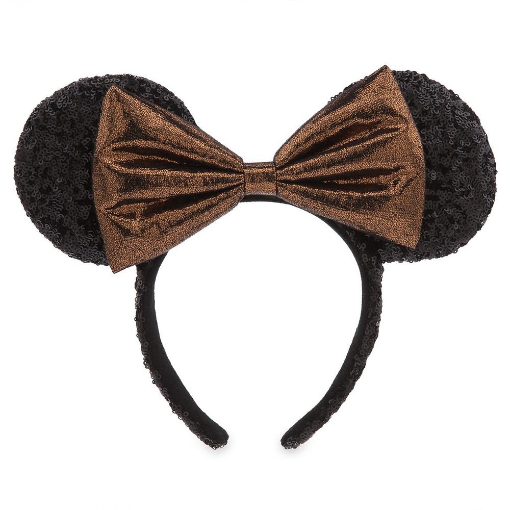 """La colección """"Belle of the Ball Bronze"""" disponible en Disneyland Paris"""