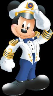 Cosas alucinantes del crucero Disney Magic