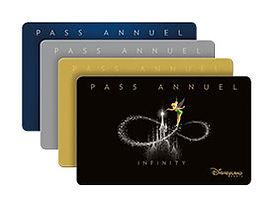 Pases Anuales Disneyland Paris informacion compra