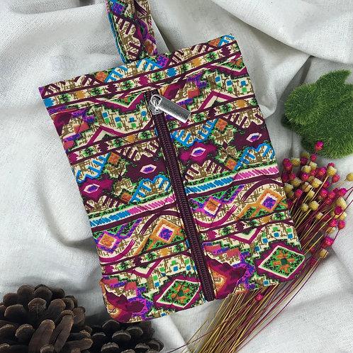 印度小手提袋_IDLB009