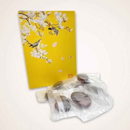 杏脯乾禮盒