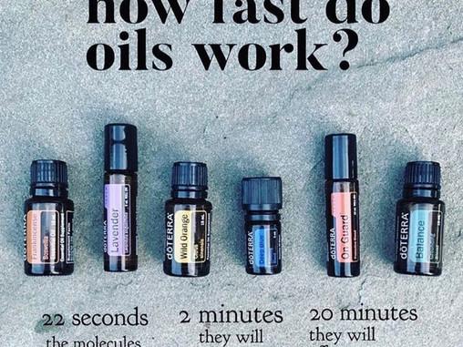 Essential Oils Immune Supporting Roller Bottle Recipe
