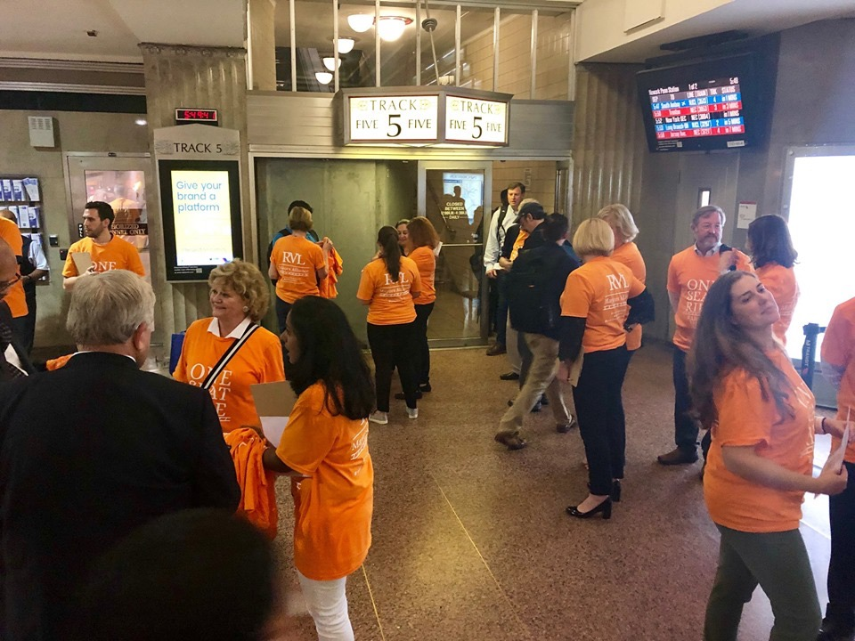 Riders and officials turn up the heat on NJ Transit to