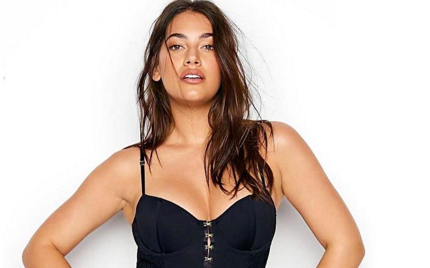 Conoce a la modelo española que ahora tiene Victoria´s Secret