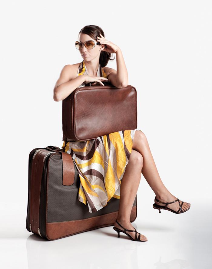 ¿Vacaciones? Empaca correctamentesin importar la temporada del año