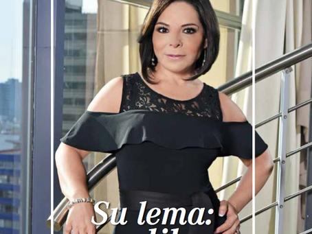 Loretta Valle es reconocida como una de las 26 líderes mujeres con mayor influencia en el medio.