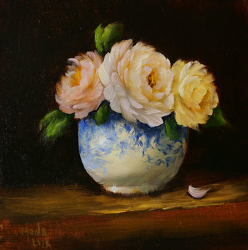 Harlow Carr Roses - SOLD