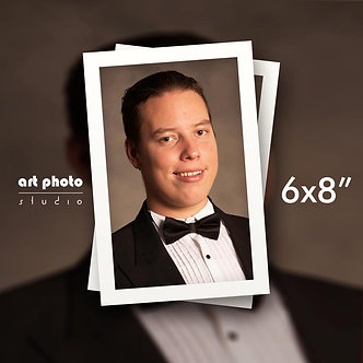 """Impresión Fine Art 6x8"""""""