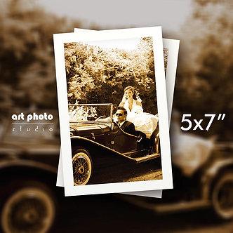 """Impresión Fine Art 5x7"""""""