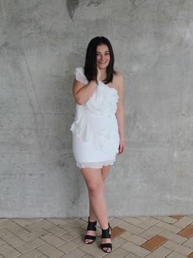 Cannes Dress