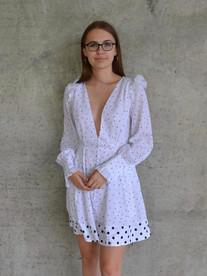 JERSEY GIRL DRESS