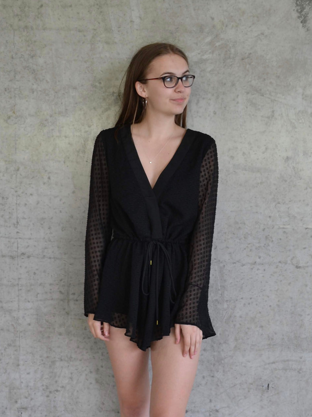 NXY PLAYSUIT