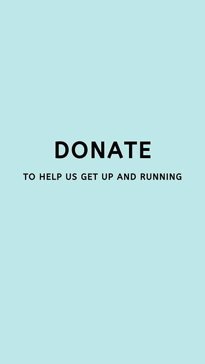 DONATE to support Purpose