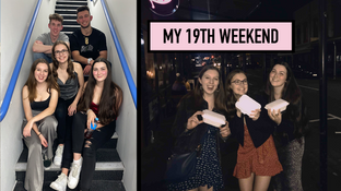 my 19th weekend thumbnail.png