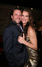 Opening Night with Brooke Shields