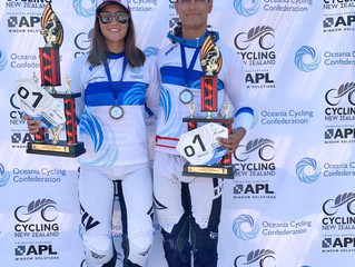 Kai Race Report: 2019 Oceania Championships - Te Awamutu, NZ