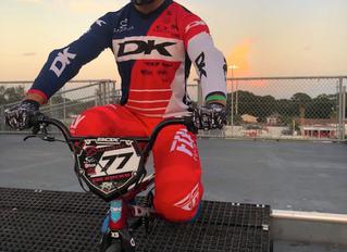 Race Report: USABMX Sunshine State National