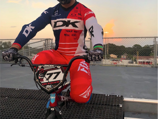 Race Report: USABMX Sunshine State National
