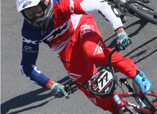 Race Report - DK Gold Cup Finals