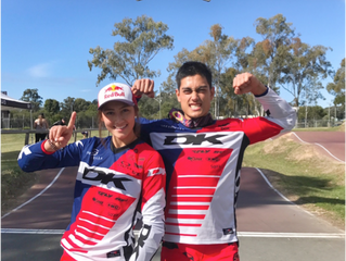 Race Report - National Series Round 4