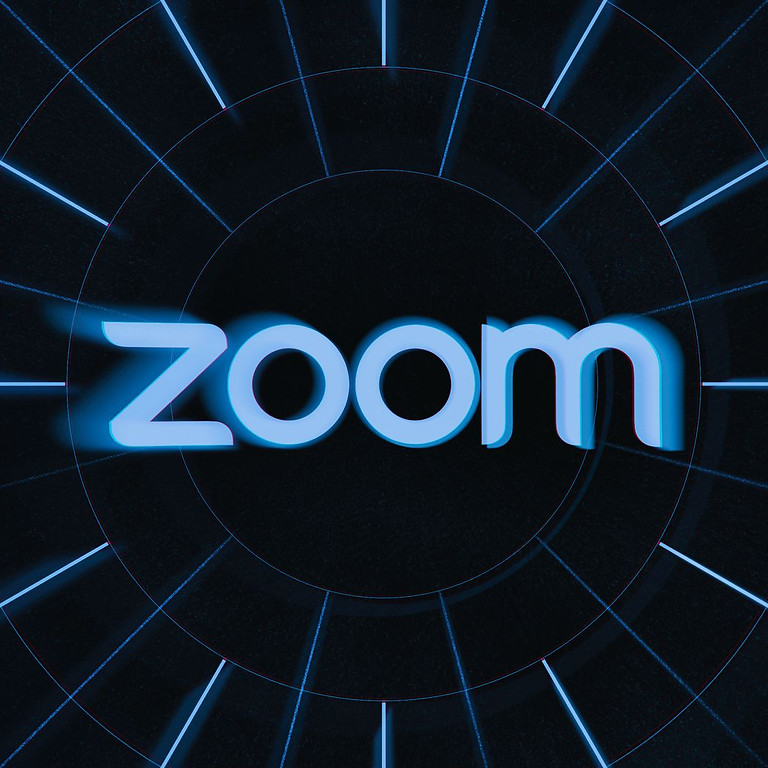 Zoom Town Hall Financial Mtg