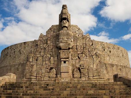 Lugares increíbles en Yucatán